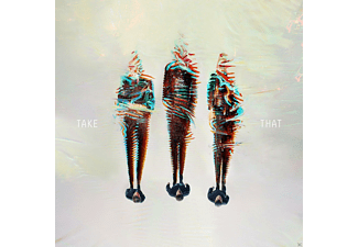 Take That - III (Ltd.Deluxe Edt.) [CD]