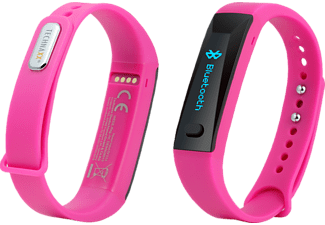 TECHNAXX 4447 ACTIVE TX-38, Fitnessarmband, 257 mm, Pink