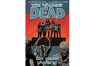 The Walking Dead 022 - Ein neuer Anfang, Horror (Hardcover)