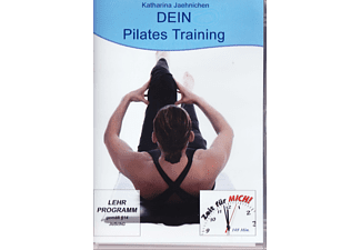 DEIN PILATES TRAINING [DVD]