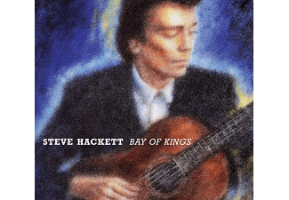 Steve Hackett - Bay Of Kings [CD]