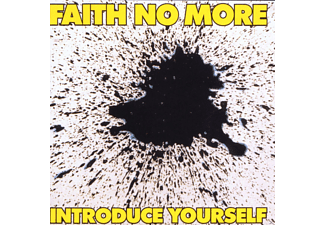 Faith No More - Introduce Yourself - (CD)