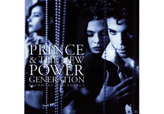 Prince - Diamonds And Pearls - (CD)