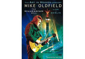 Mike Oldfield - Millenium Bell-Live In Berlin - (DVD)