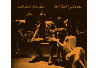 Belle and Sebastian - The Third Eye Centre [CD]