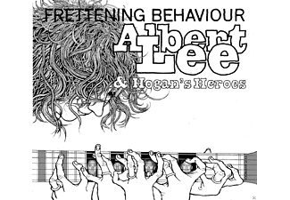 Albert Lee, Hogan's Heroes - Frettening Behaviour - (CD)