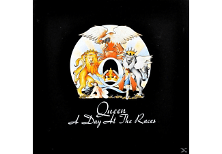 Queen - A Day At The Races (2011 Remaster) - (CD)