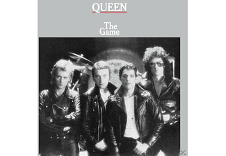 Queen - THE GAME (2011 REMASTERED) [CD]