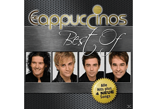 Die Cappuccinos - Best Of [CD]