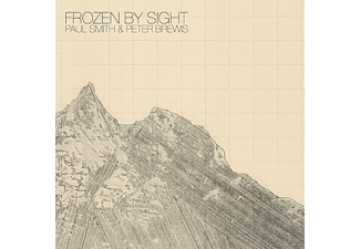 Smith,Paul & Brewis,Peter - Frozen By Sight [CD]