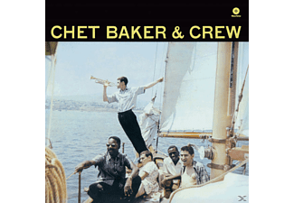 Chet Baker - And Crew (Ltd.Edition 180gr V - (Vinyl)