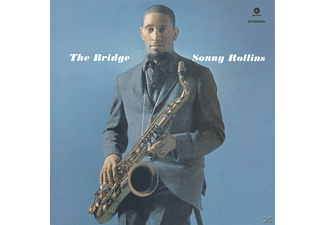 Sonny Rollins - The Bridge (Ltd.Edition 180gr Vinyl) [Vinyl]