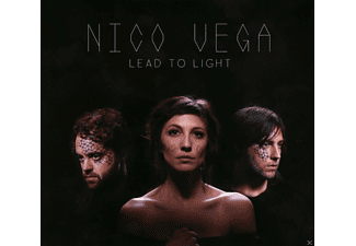 Nico Vega - Lead To Light [CD]