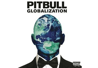 Pitbull - Globalization | CD