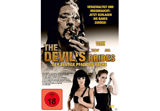 Boston Killer Babes (Der Blutige Pfad der Rache) - (DVD)