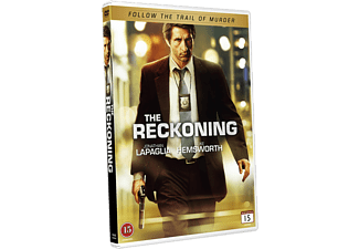 The Reckoning Thriller DVD