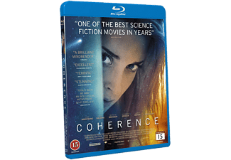 Coherence Thriller Blu-ray