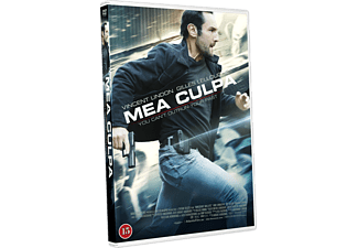 Mea Culpa Action DVD