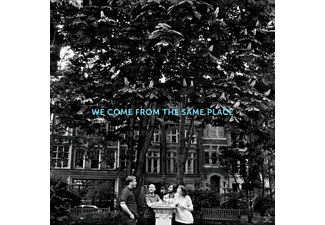 Allo Darlin' - We Come From The Same Place - (Vinyl)