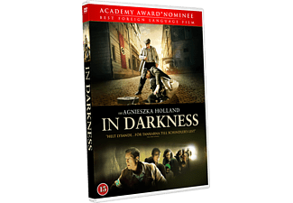 In Darkness Drama DVD