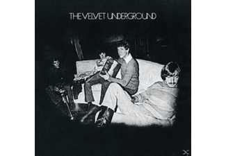 The Velvet Underground - The Velvet Underground (45th Ann.)Deluxe Edition [CD]