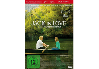 JACK IN LOVE [DVD]