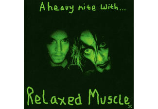 Relaxed Muscle - A Heavy Night With... - (Vinyl)