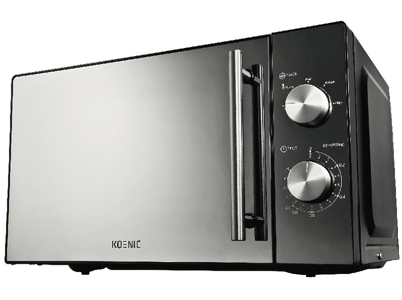 KOENIC KMW 1221 B οικιακές συσκευές   offline φούρνοι μικροκυμάτων οικιακές συσκευές φούρνοι μικρο