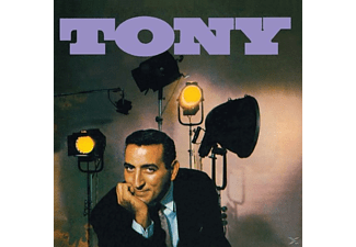 Tony Bennett - Tony+16 Bonus Tracks - (CD)