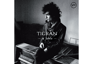 Tigran Hamasyan, Tigran - A Fable [CD]