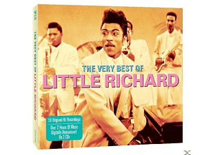 Little Richard - The Very Best Of [CD]