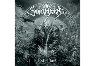 Suidakra - Book Of Dowth (Ltd.Gatefold) - (Vinyl)