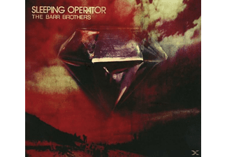 Barr Brothers - Sleeping Operator [CD]