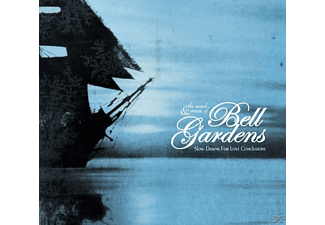 Bell Gardens - Slow Dawns For Lost Conclusions (180g) [LP + Download]