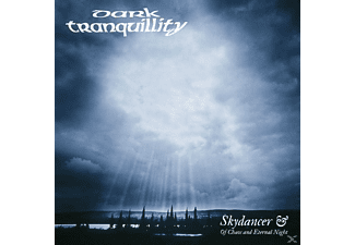 Dark Tranquillity - Skydancer & Of Chaos And Eternel Night (Re-Issue) - (CD)