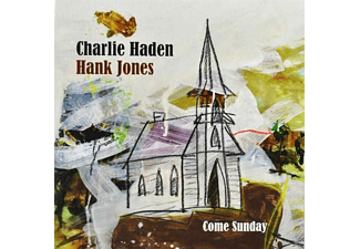 Haden, Charlie / Jones, Hank - Come Sunday - (CD)