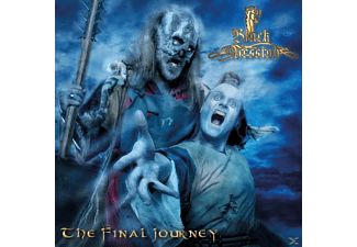 Black Messiah - The Final Journey - (CD)