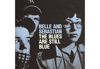 Belle and Sebastian - The Blues Are Still Blue (DVD)