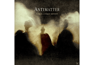 Antimatter - Fear Of A Unique Identity (Deluxe Edition) - (CD + DVD Video)