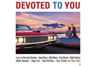 VARIOUS - Devoted To You [CD]