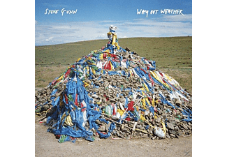 Steve Gunn - Way Out Weather - (CD)