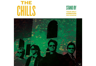 The Chills - Stand By - (CD)