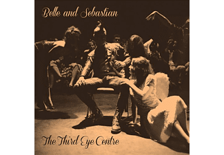Belle and Sebastian - The Third Eye Centre (CD)
