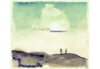 Triosence - One Summer Night - (CD)