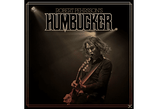 Robert  Pehrsson - Robert Pehrsson's Humbucker [Vinyl]