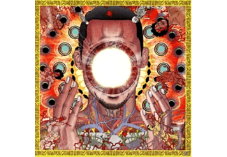 Flying Lotus - You're Dead! - (CD)