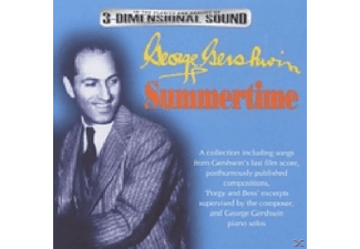 George Gershwin / Various - Summertime - (CD)