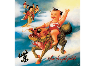 Stone Temple Pilots - Purple - (Vinyl)