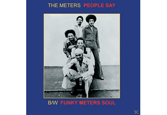 The Meters - People Say - (Vinyl)