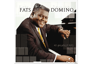 Fats Domino - Greatest Hits - (Vinyl)